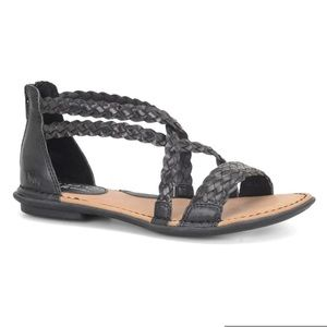 B.O.C by Born size 7 Candee sandals